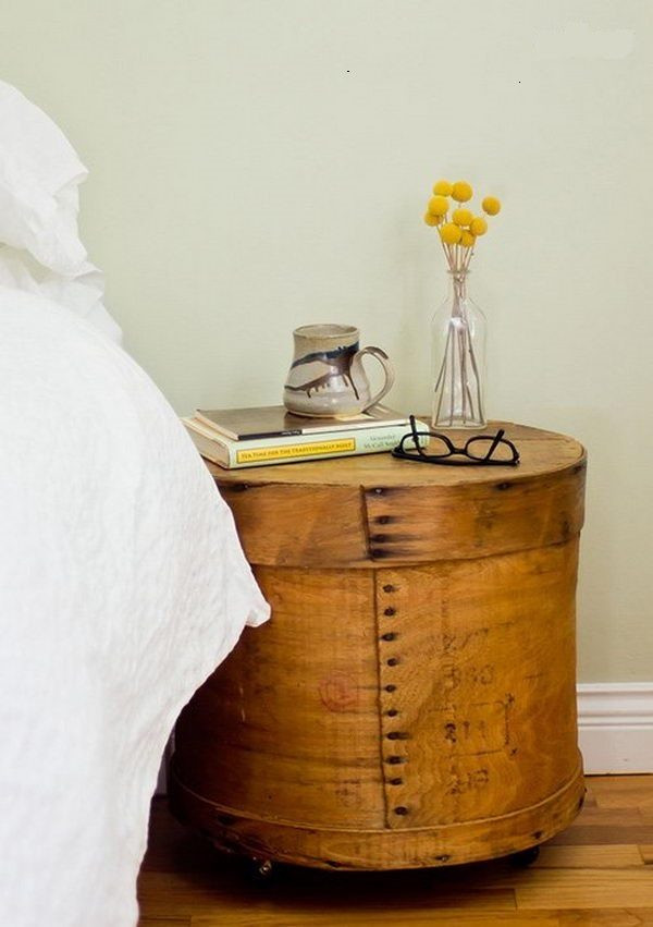 Interesting Nightstand Designs 17 Cool Nightstand Ideas Little Piece Me