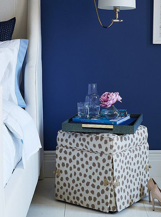 Interesting Nightstand Designs 24 Creative and Eye Catchy Bedside Table Alternatives