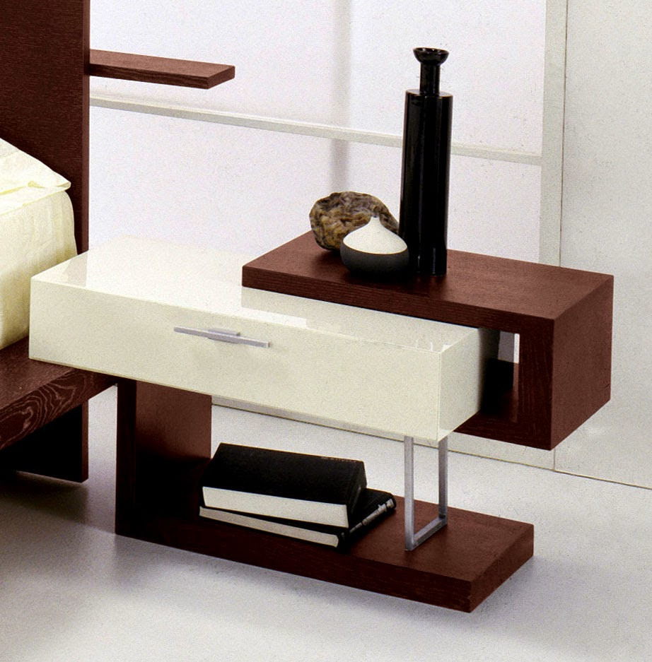 Interesting Nightstand Designs 30 Unique Ideas for Bedroom Nightstands Home Decor