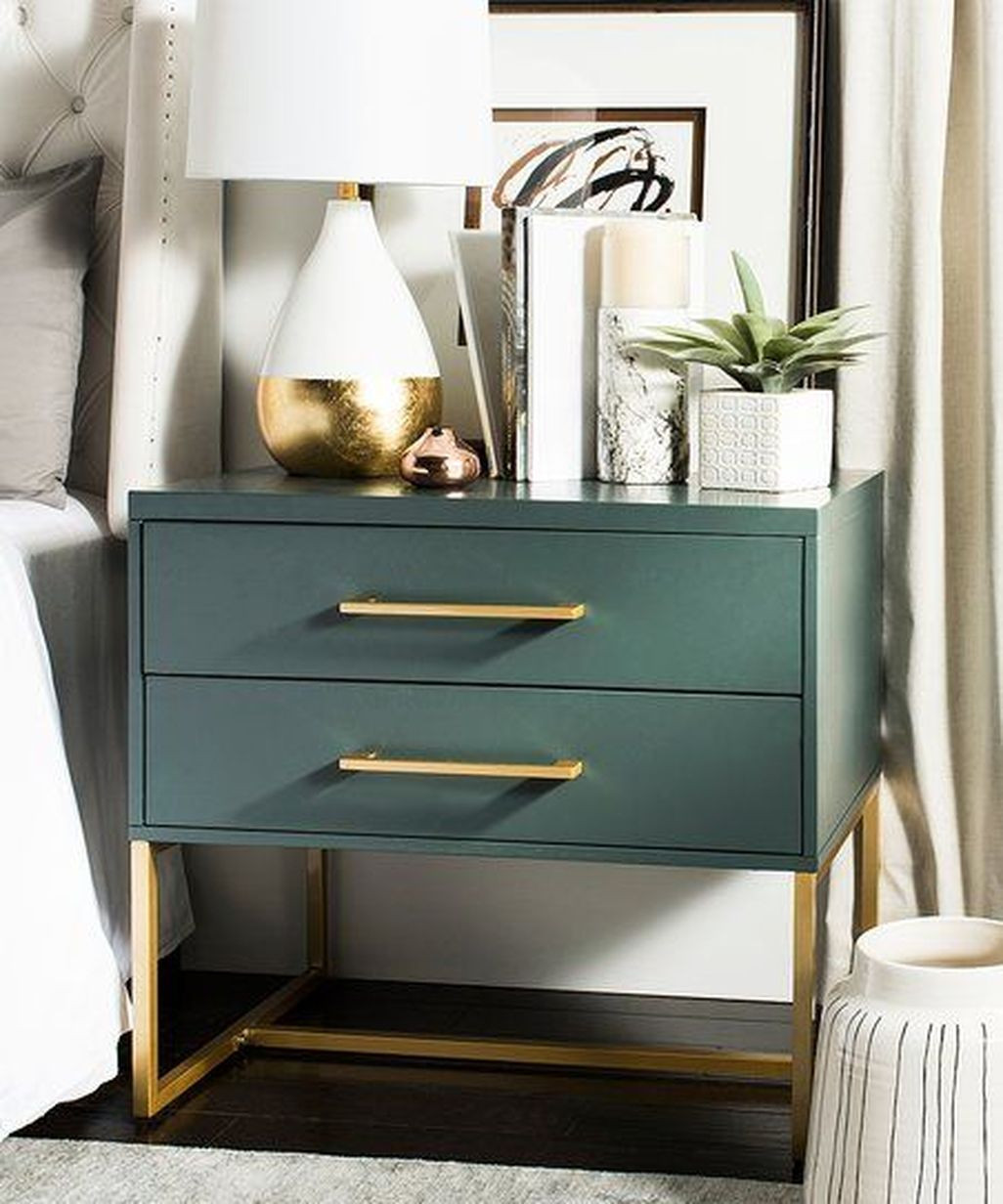 Interesting Nightstand Designs 44 Extremely Interesting Nightstand Designs for Your
