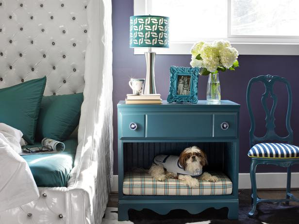 Interesting Nightstand Designs Creative Diy Dog Beds