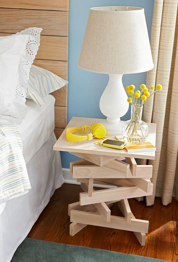 Interesting Nightstand Designs Creative Nightstand Ideas