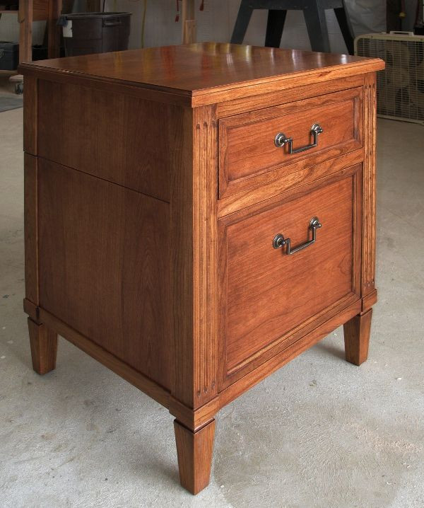 Interesting Nightstand Designs Interesting Cpap Nightstand with Storage Drawer