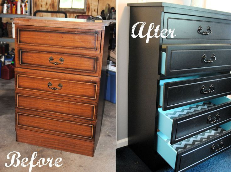 Interesting Nightstand Designs Interior Fun Diy Night Stand Makeover Easy Furniture