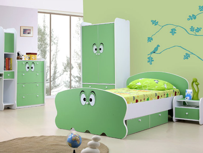 Kids Bedroom Design 11 Childrens Bedroom Designs Decorating Ideas