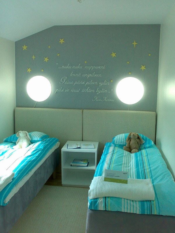 Kids Bedroom Design 20 Vibrant and Lively Kids Bedroom Designs