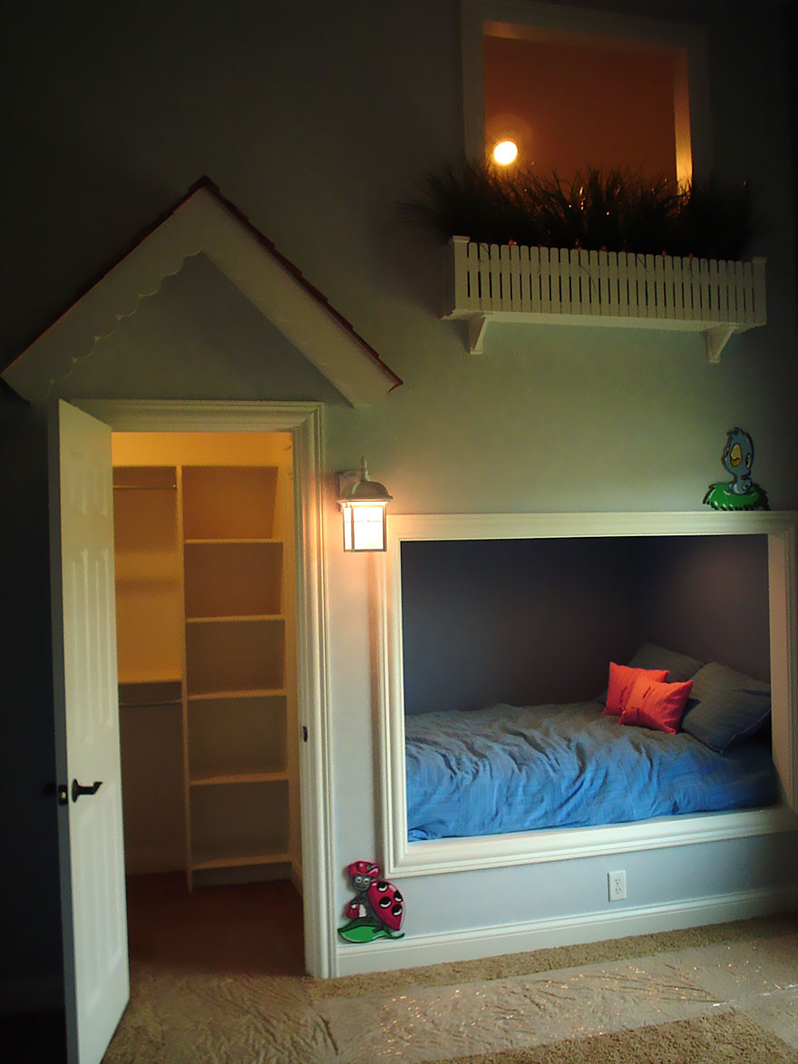 Kids Bedroom Design 22 Creative Kids' Room Ideas that Will Make You Want to Be