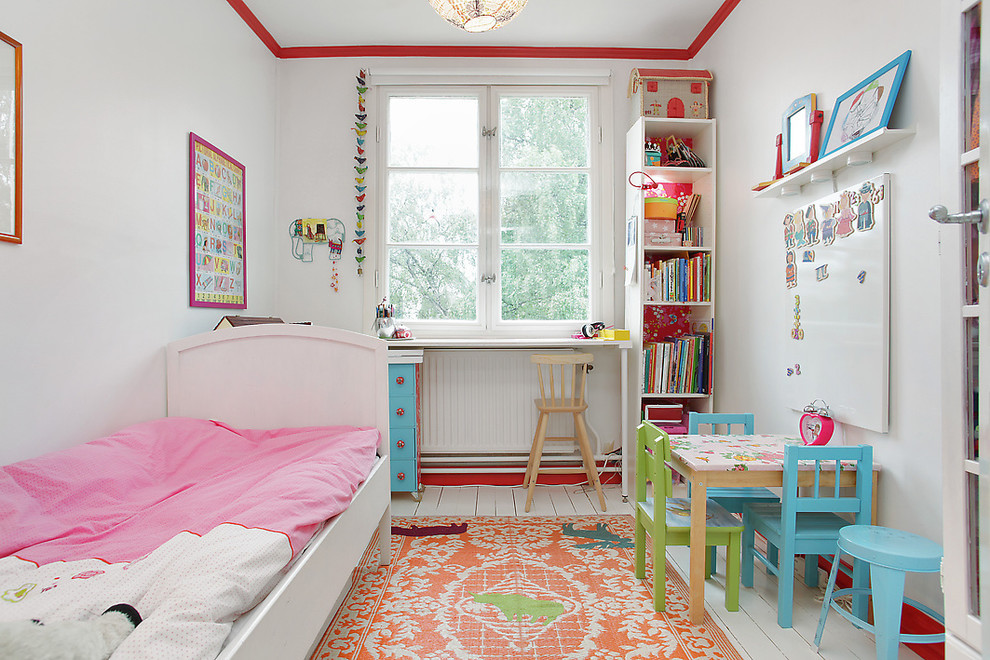 Kids Bedroom Design 23 Eclectic Kids Room Interior Designs Decorating Ideas