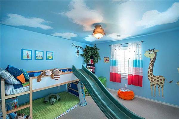 Kids Bedroom Design 26 Kids Rooms are so Amazing that are Probably Better Than