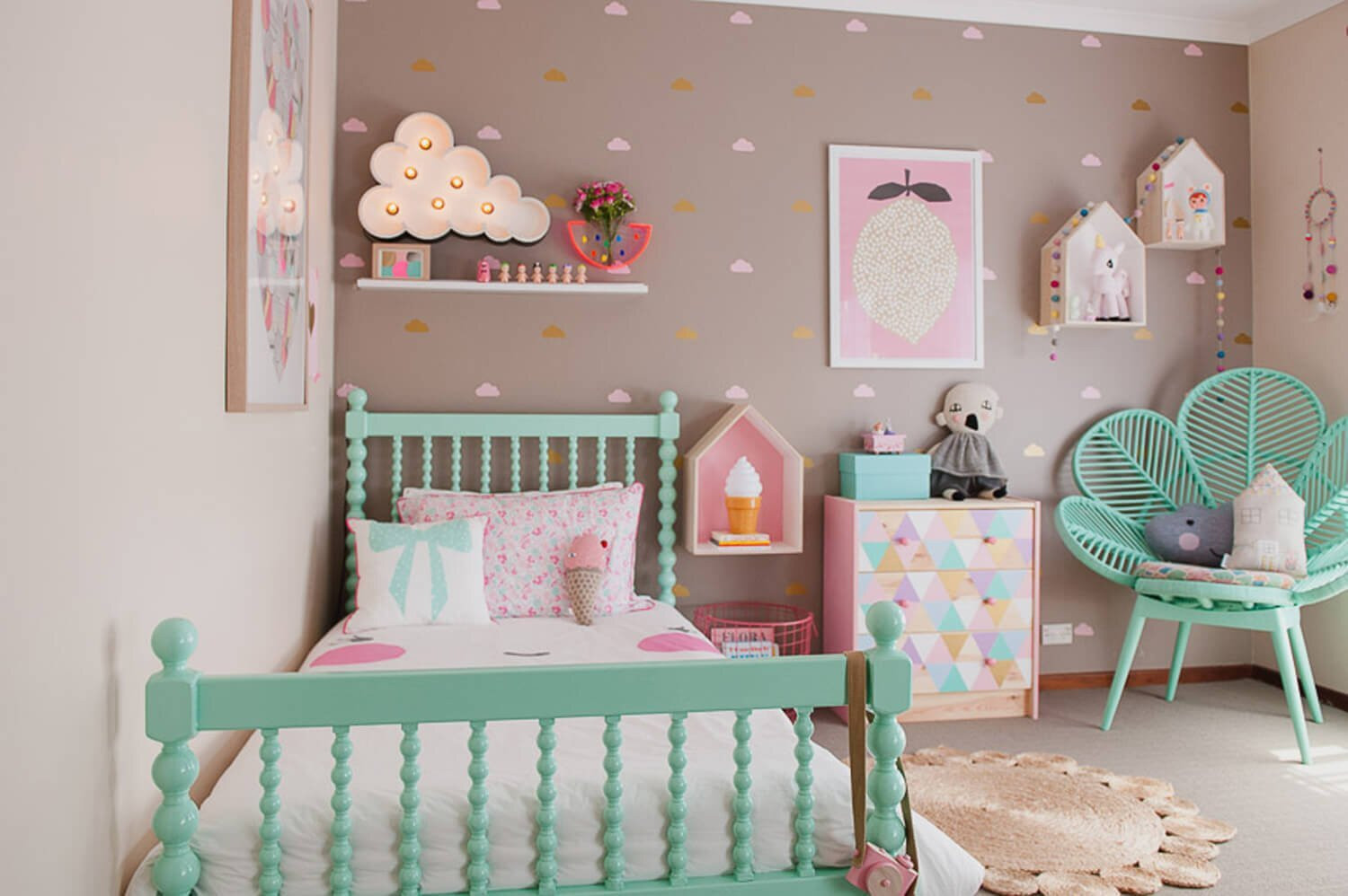 Kids Bedroom Design 27 Kids Bedrooms Ideas that Ll Let them Explore their