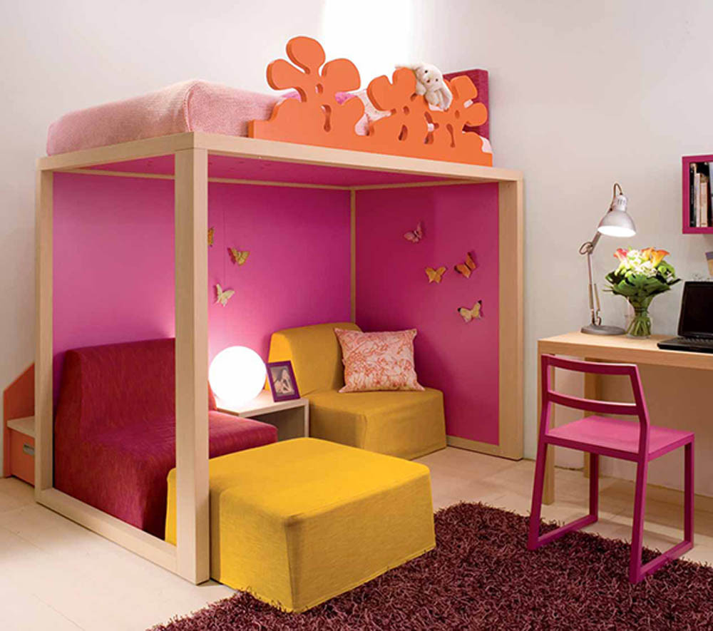 Kids Bedroom Design Bedroom Styles for Kids – Modern Architecture Concept