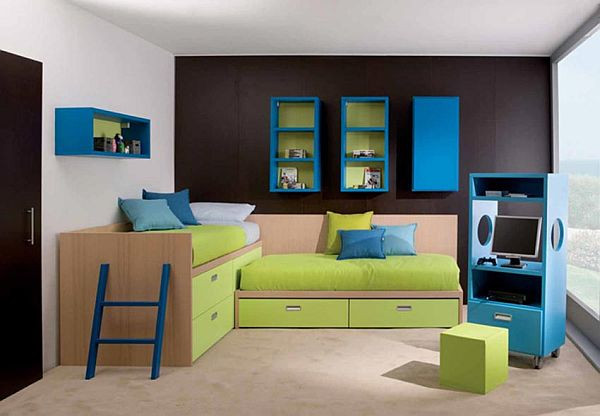 Kids Bedroom Design Kids Bedroom Paint Ideas 10 Ways to Redecorate