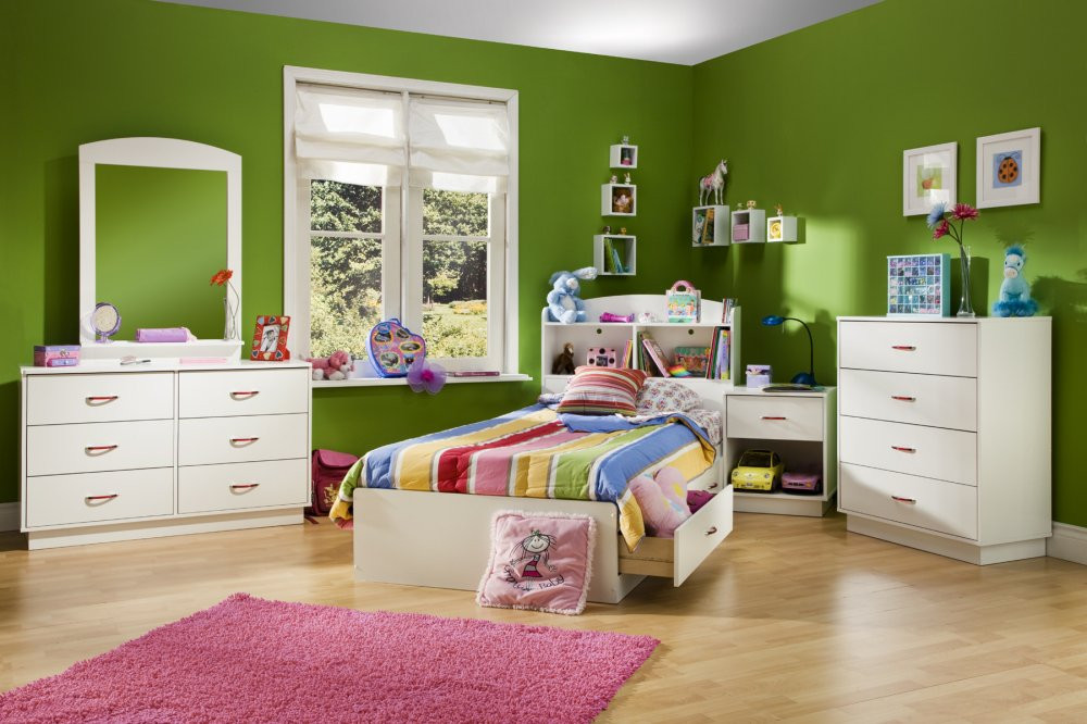 Kids Bedroom Design Kids Room Ideas 2