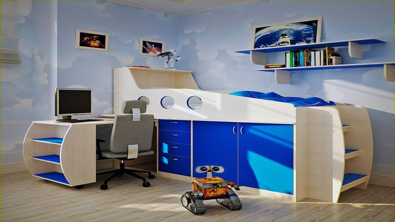 Kids Bedroom Design Mesmerizing Kids Bedroom Design Ideas