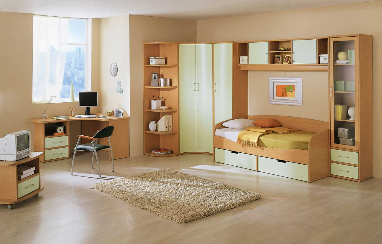 Kids Bedroom Design Various Inspiring for Kids Bedroom Furniture Design Ideas