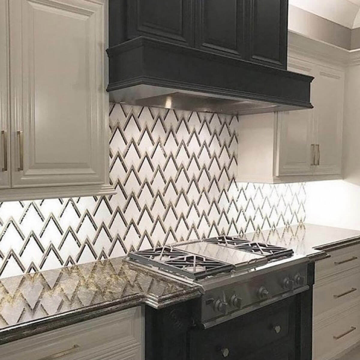 Kitchen Backsplash Design 14 Showstopping Tile Backsplash Ideas to Suit Any Style