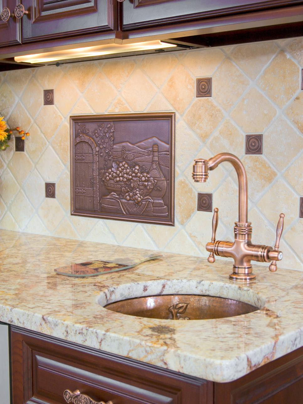 Kitchen Backsplash Design 15 Creative Kitchen Backsplash Ideas