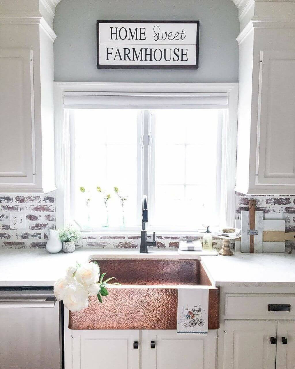 Kitchen Backsplash Design 8 Best Farmhouse Kitchen Backsplash Ideas and Designs for 2019