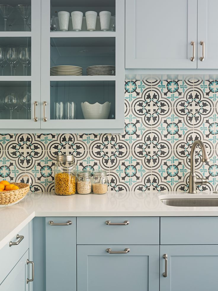 Kitchen Backsplash Design Best 15 Kitchen Backsplash Tile Ideas Diy Design & Decor