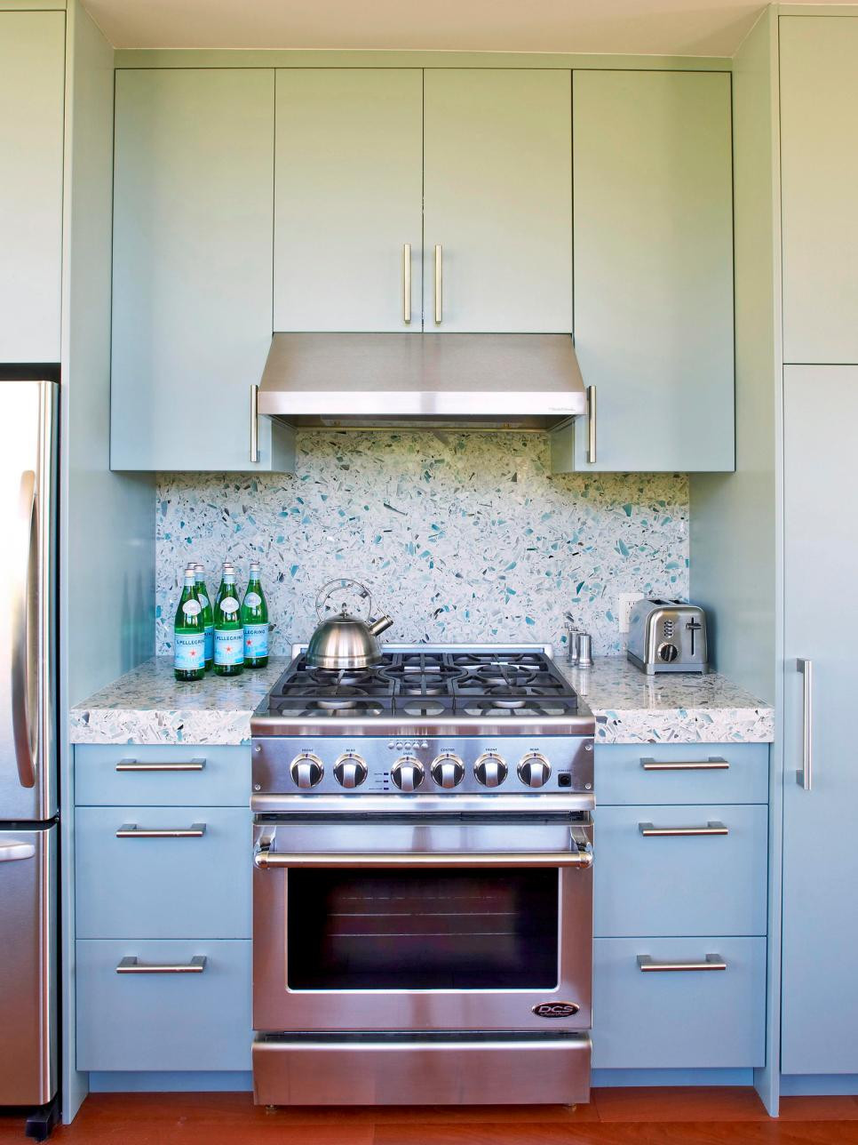Kitchen Backsplash Design Dreamy Kitchen Backsplashes