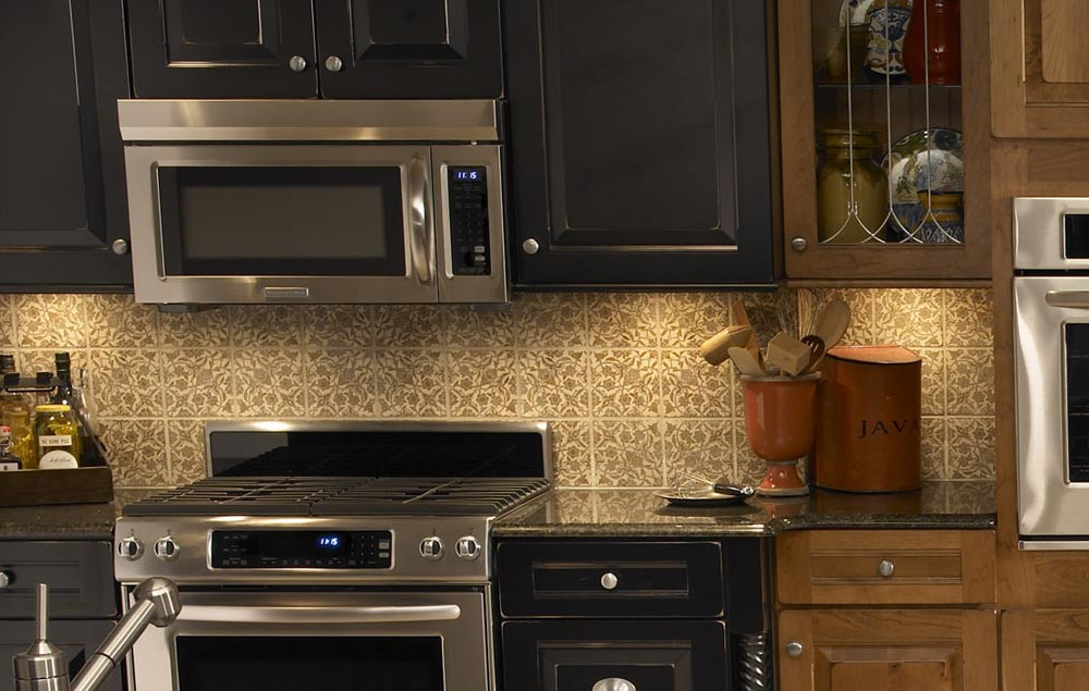 Kitchen Backsplash Design Make the Kitchen Backsplash More Beautiful