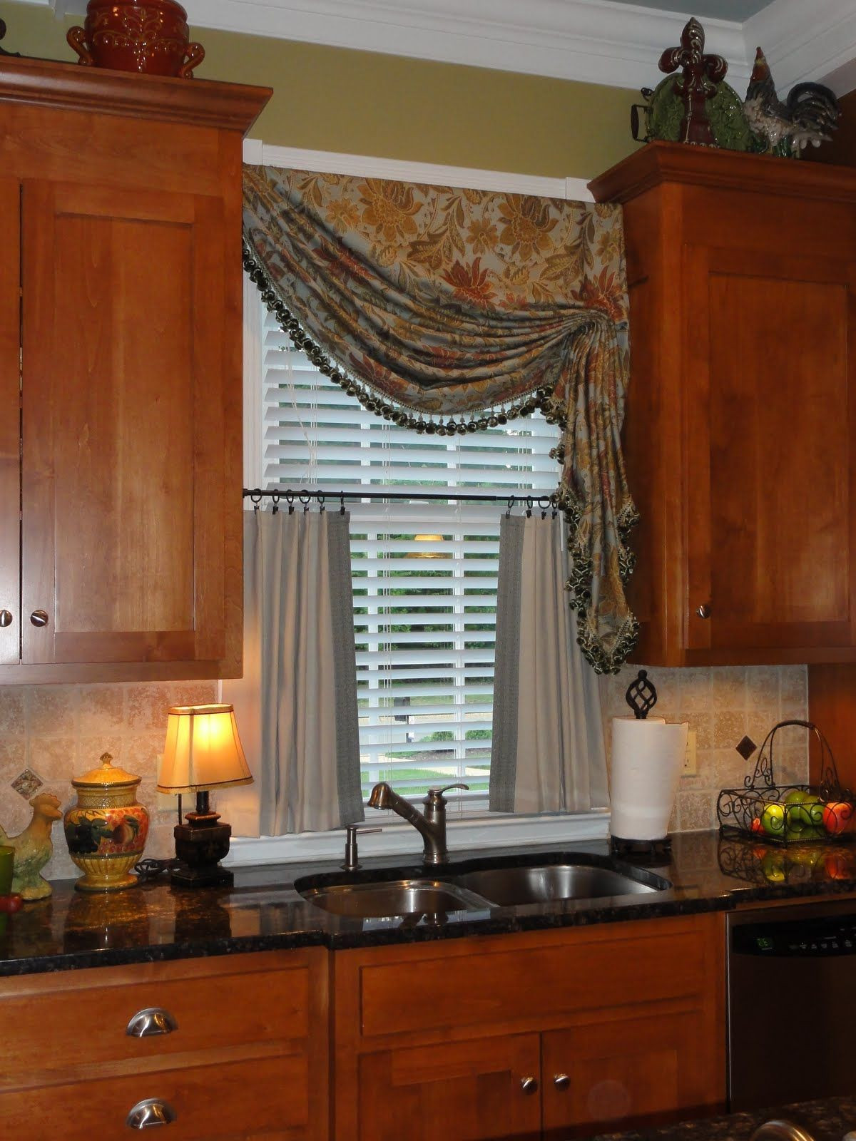 Magnificient Options for Curtains A Bunch Of Inspiring Kitchen Curtains Ideas for Getting
