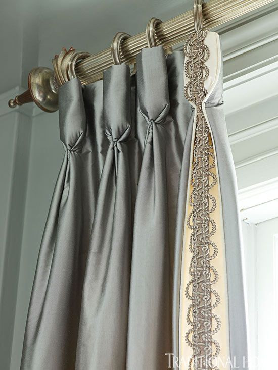 Magnificient Options for Curtains Best 25 Silk Curtains Ideas On Pinterest