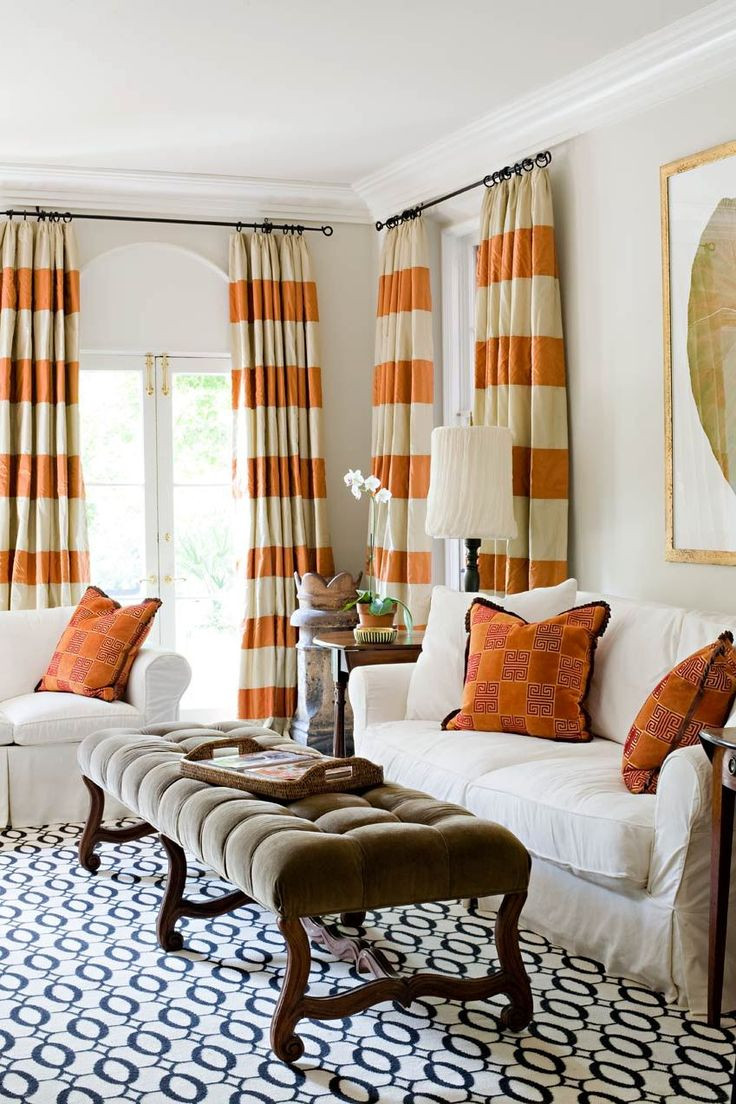 Magnificient Options for Curtains Curtain Magnificent Rugby Stripe Curtains Outstanding