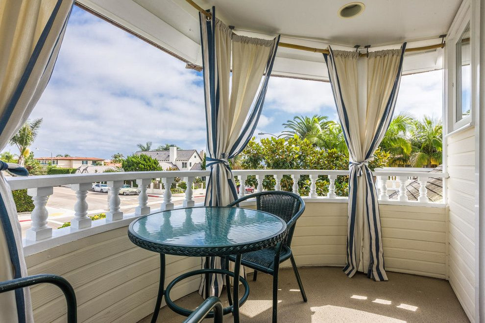 Magnificient Options for Curtains Magnificent Balcony Curtain Ideas Amazing Balcony Beach