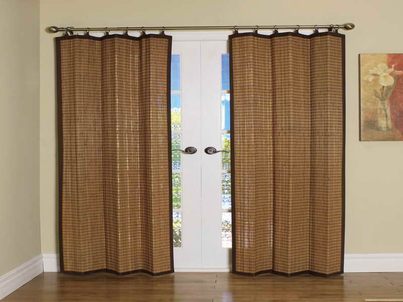 Magnificient Options for Curtains Magnificent Curtain Ideas for Sliding Glass Door Curtain