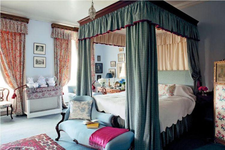 Magnificient Options for Curtains Magnificent Modern Bedroom Curtains Ideas