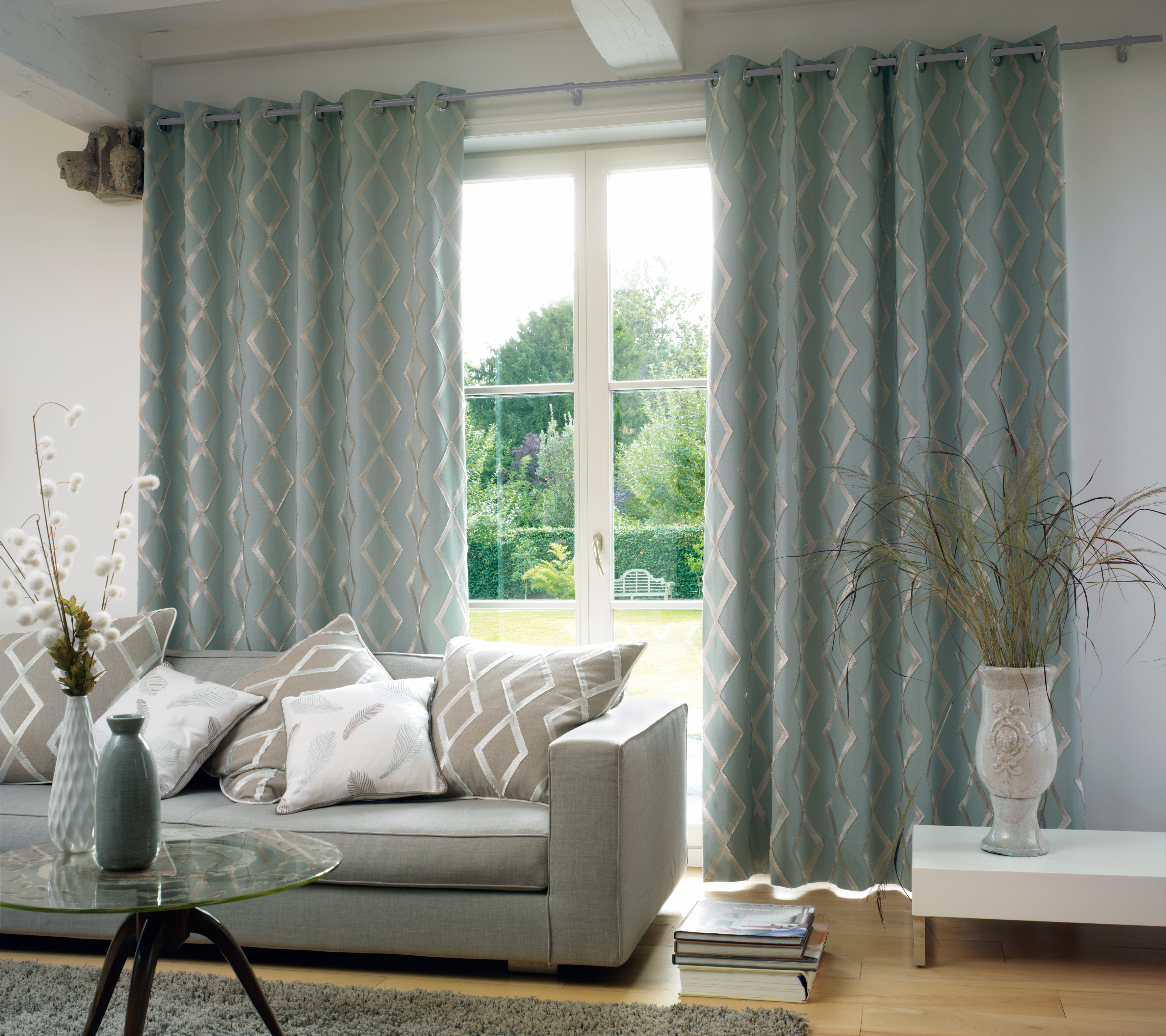 Magnificient Options for Curtains Window Curtain Designs