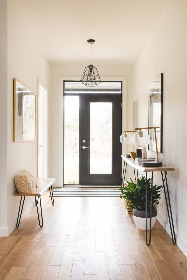 Modern Foyer Ideas Best 25 Modern Entryway Ideas On Pinterest