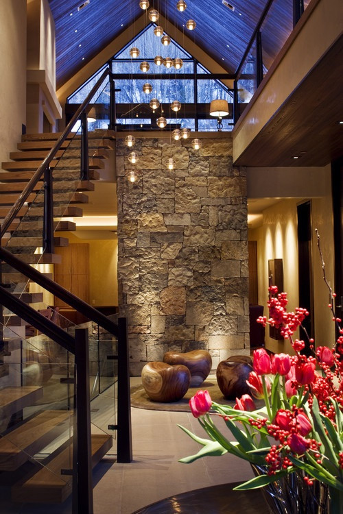 Modern Foyer Ideas Contemporary Entryway Foyer Decorating Ideas Interior Design