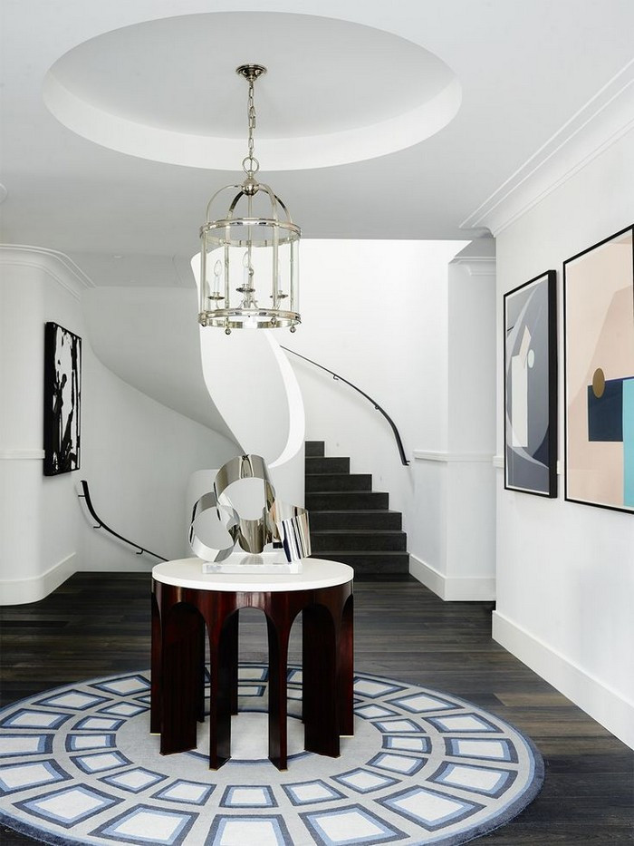 Modern Foyer Ideas Modern Entryway Ideas to Make A Killer First Impression