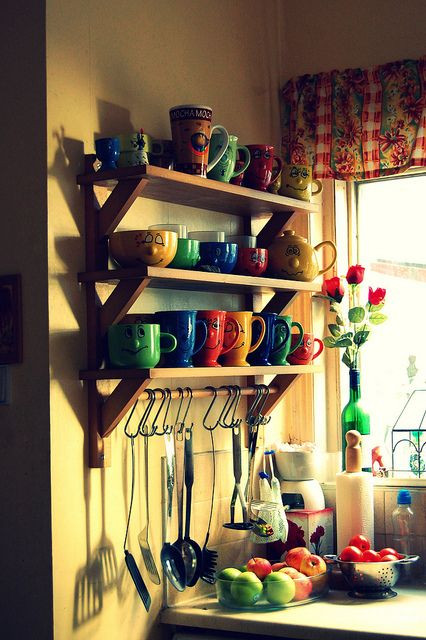 Mug Storage solutions 25 Best Ideas About Coffee Mug Storage On Pinterest