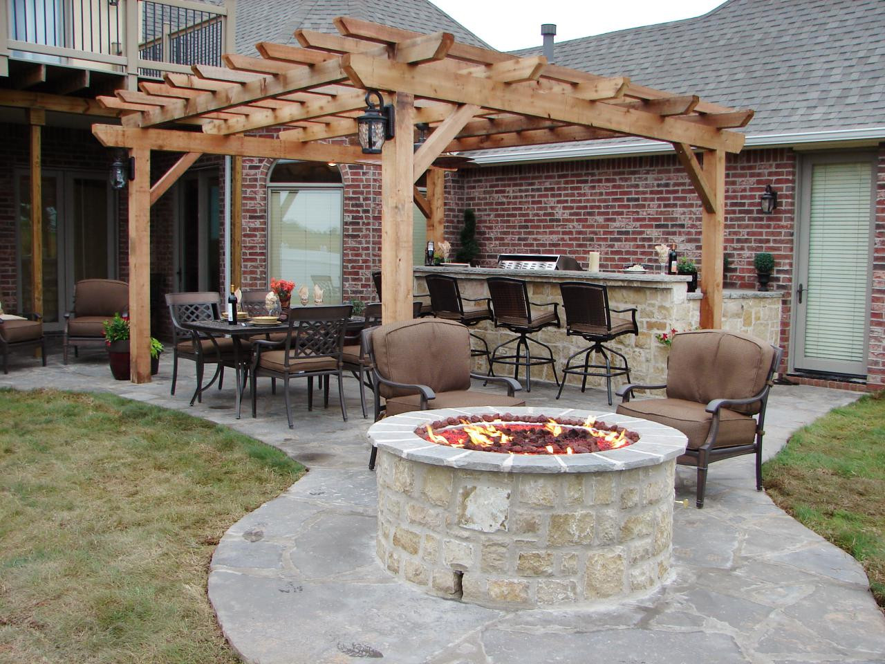 Outdoor Fireplace Design 66 Fire Pit and Outdoor Fireplace Ideas