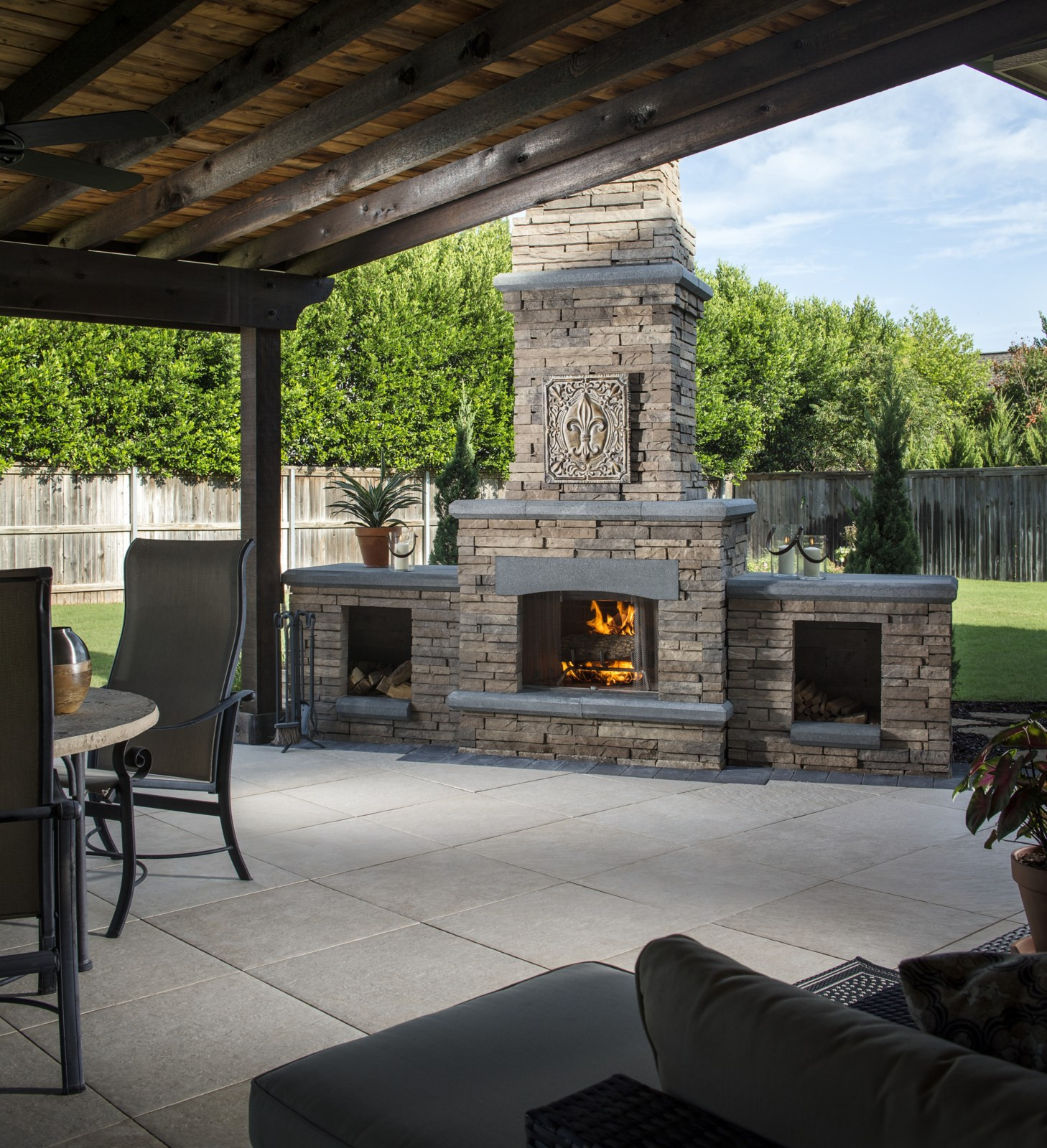 Outdoor Fireplace Design Outdoor Fireplace Design Ideas Outdoor Living by Belgard