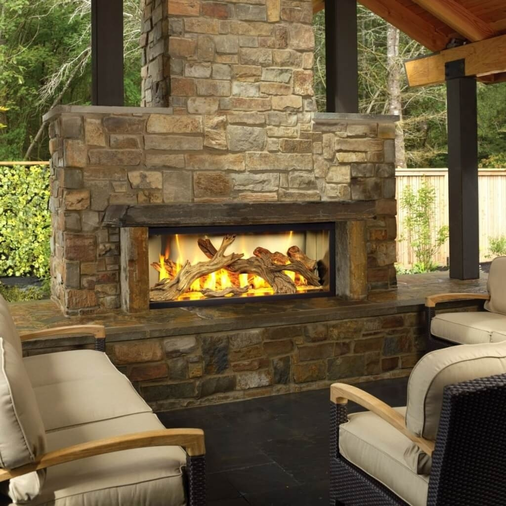 Outdoor Fireplace Design Outdoor Wood Fireplace Designs — Bistrodre Porch and