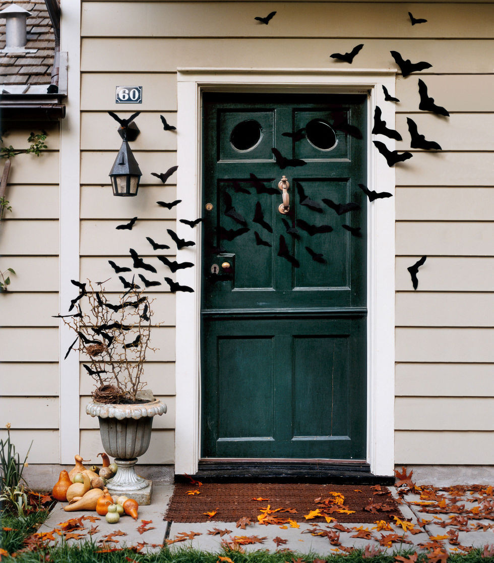 Outdoor Halloween Decorations 25 Cute Halloween Decorations Ideas Magment