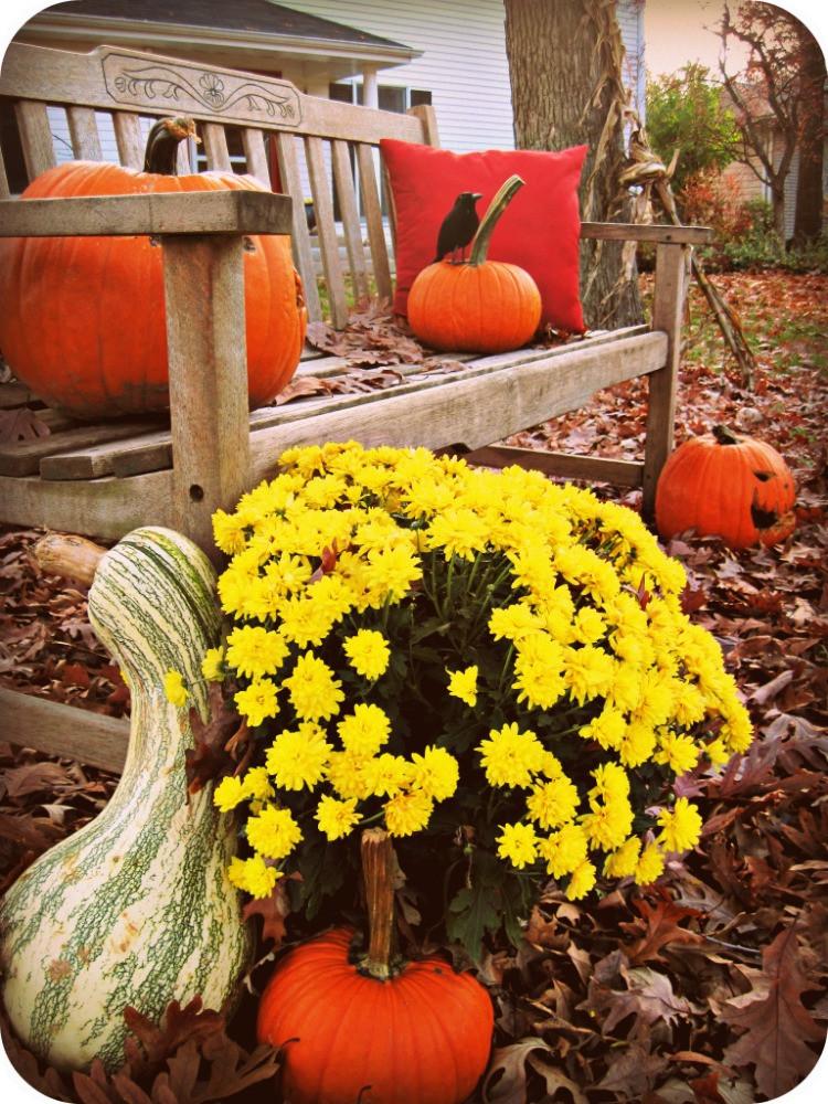 Outdoor Halloween Decorations 5 Last Minute Easy Halloween Outdoor Decorations
