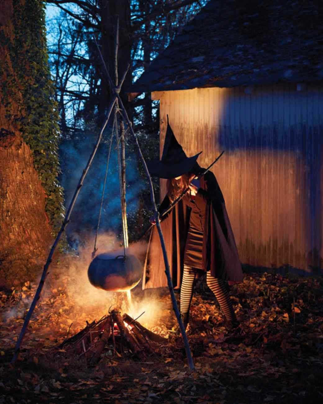 Outdoor Halloween Decorations Easy Halloween Decor for Around Your Home