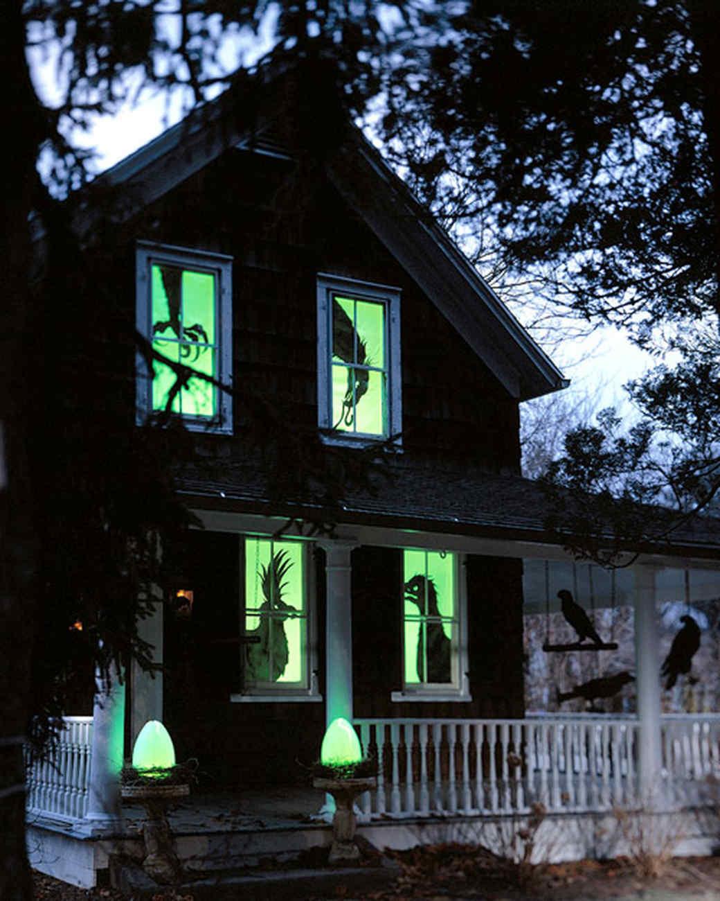 Outdoor Halloween Decorations Outdoor Halloween Decorations
