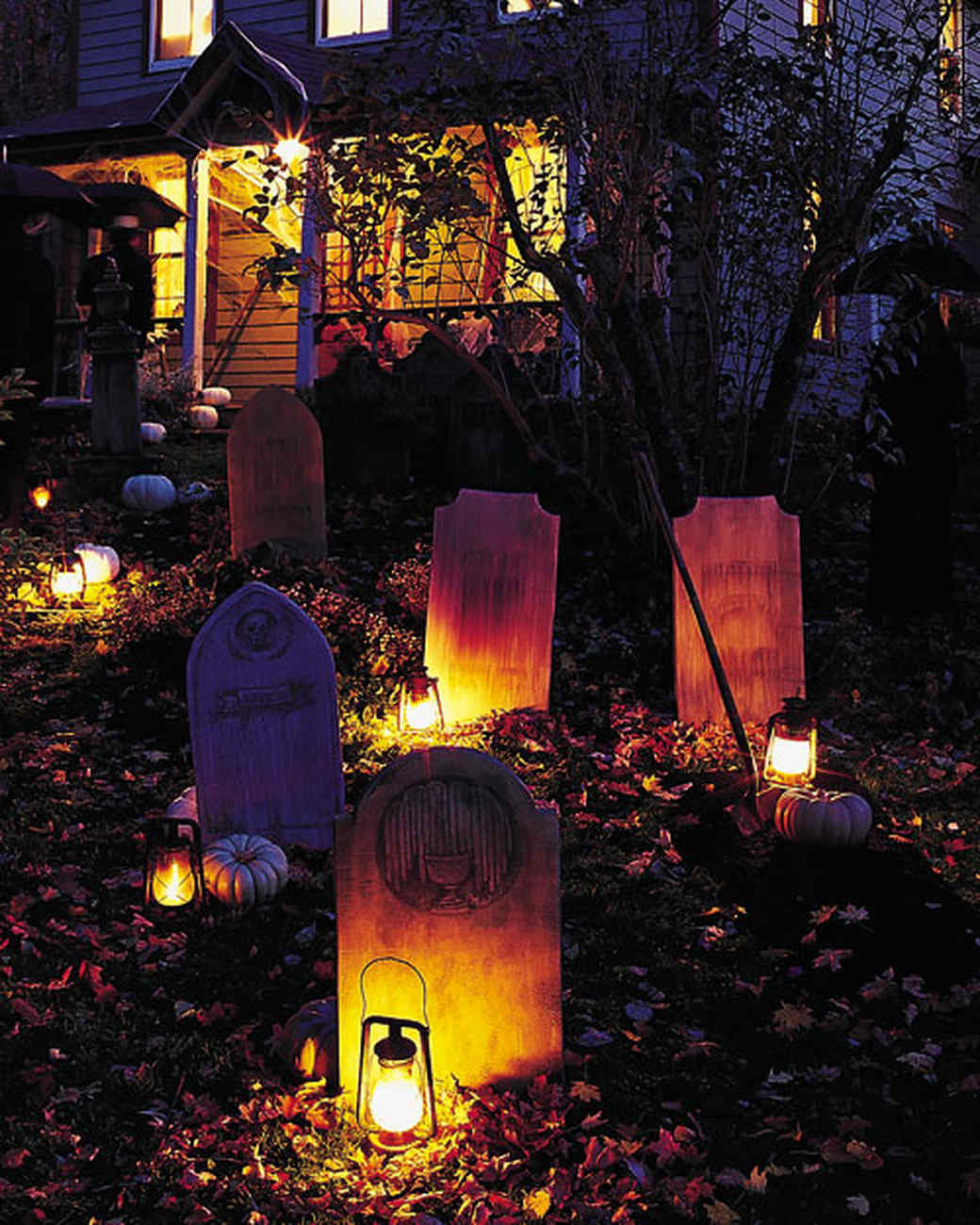 Outdoor Halloween Decorations Outdoor Halloween Decorations