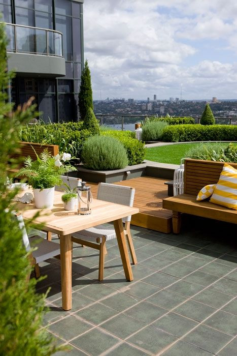 Rooftop Garden 1000 Images About Garden Rooftop Designs On Pinterest