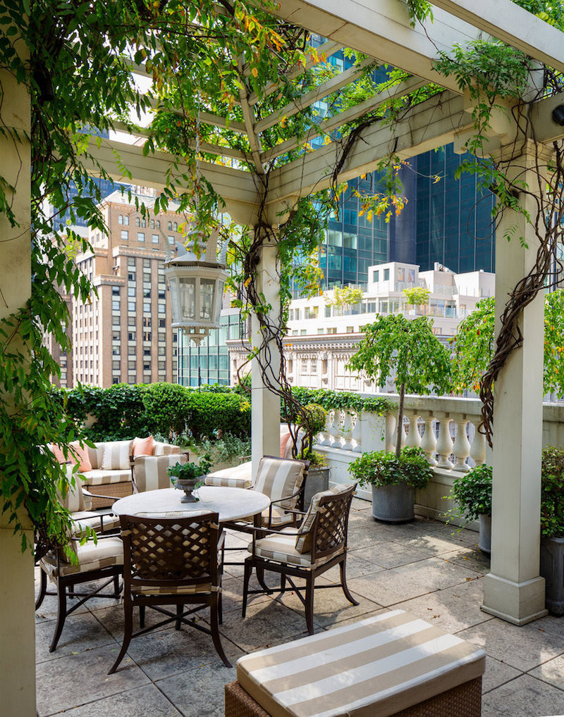 Rooftop Garden 25 Seriously Jaw Dropping Urban Gardens