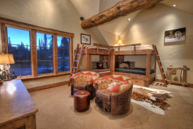 Rustic Kids Room Designs 15 Playful Rustic Kids Room Ideas that Your Kids Will Love