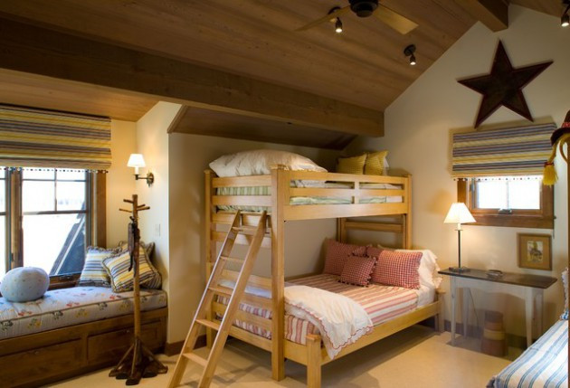 Rustic Kids Room Designs 17 Dreamy Rustic Kids Room Ideas that Will Provide