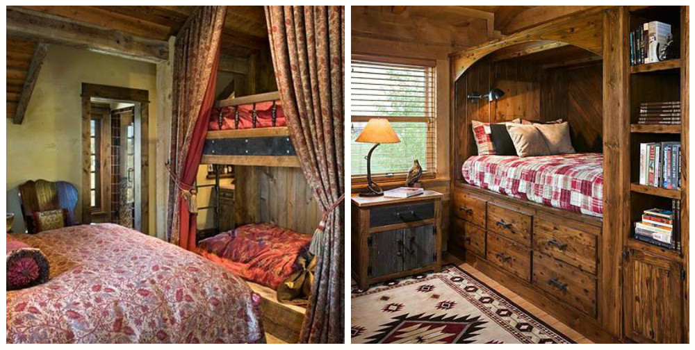 Rustic Kids Room Designs Modern and Latest Rustic Kids Room Designs Interior Vogue