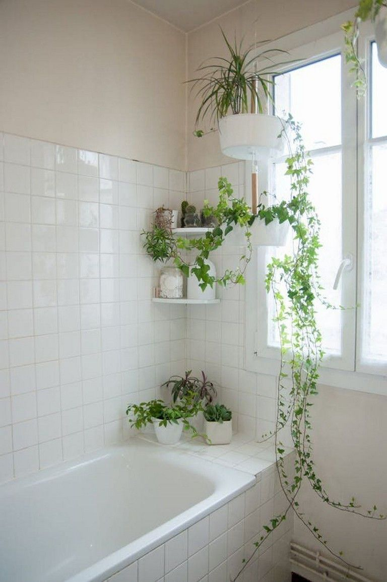 small apartment bathroom decoration 11